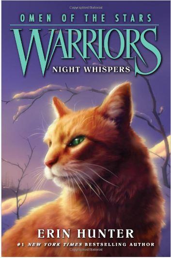 Best Warrior Cat Books
