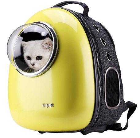 best cat backpacks and carriers